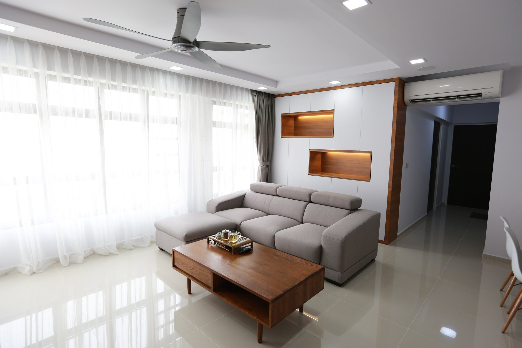 freb 39 s 5 room renovation journey reno t blog chat hdb resale renovation interior design. Black Bedroom Furniture Sets. Home Design Ideas