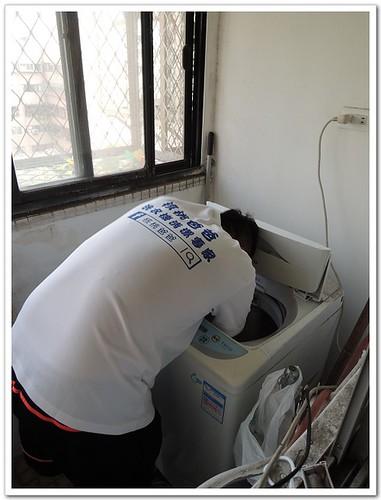 《幸福‧我家》生活|核桃爸爸洗衣機清潔專家(大台北地區)