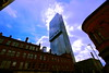Beetham Tower - Manchester