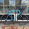 S&S Coupler Bike For a Tall, World Traveling Man by Pioneer Valley Frameworks