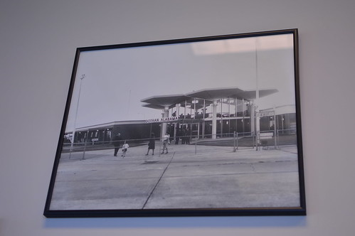 Dothan airport back in the late 1960s