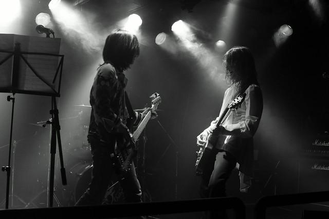 時代という名の踏絵 live at Outbreak, Tokyo, 14 Oct 2015. 325