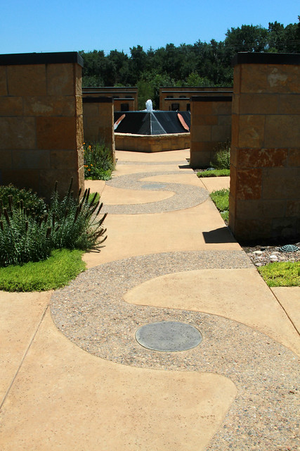 Honor Garden