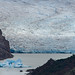 Chile, Torres Del Paine - Lake Grey by GlobeTrotter 2000