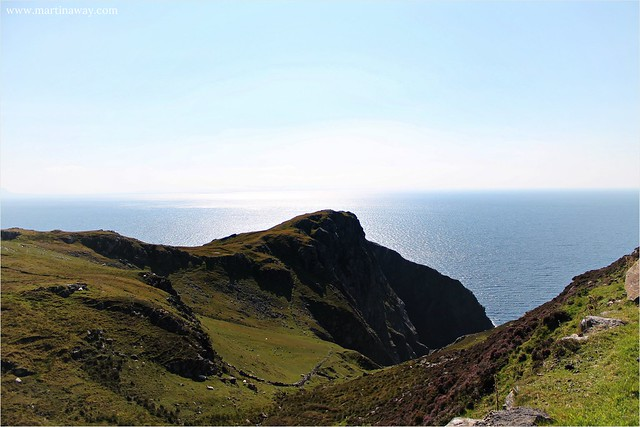 Slieve League.