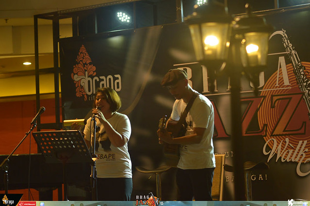 Braga Jazz Walk 15 - Agis Bape (1)