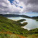 Lagoa do fogo by Sylviane Moss