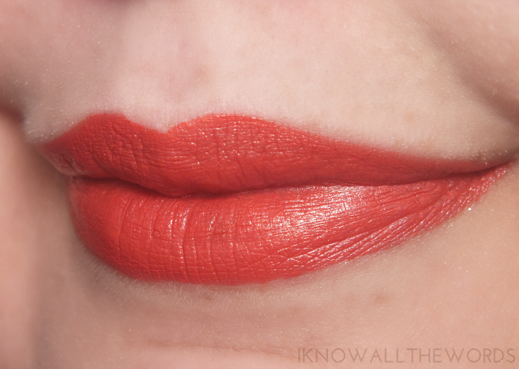 Burberry Lip Velvet no. 409 Honeysuckle (4)
