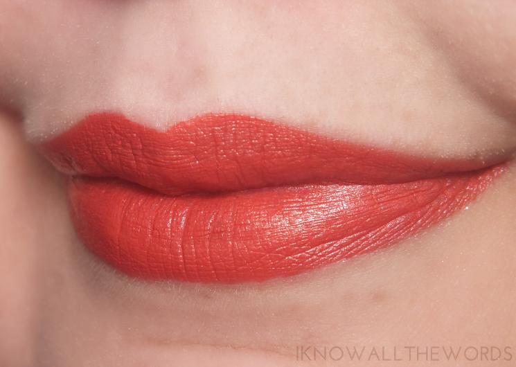 Burberry Kisses Gloss + Lip Velvet Lipstick