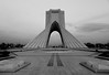 Azadi Tower (Freedom tower)