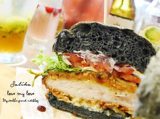 台北內湖東區好吃漢堡費尼餐廳 (27)