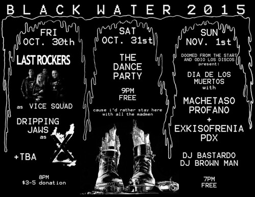 10/30-11/1/15 BlackWaterHalloween