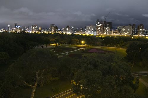華中河濱公園 Huazhong Riverside Park