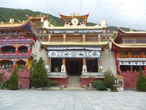 CH-Kangding-Temple Nanwu (3)