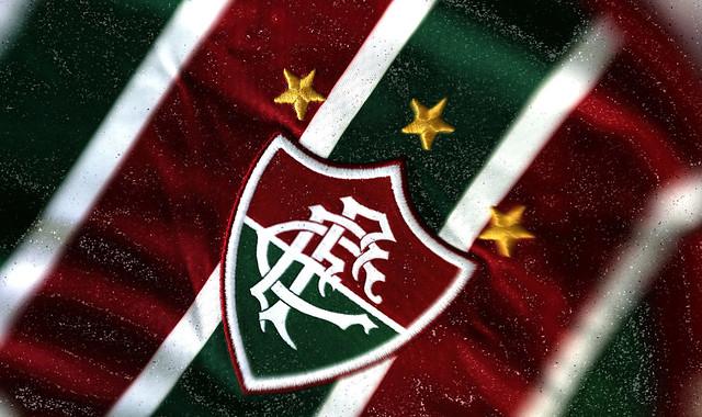 Treino do Fluminense - 19/10/2015