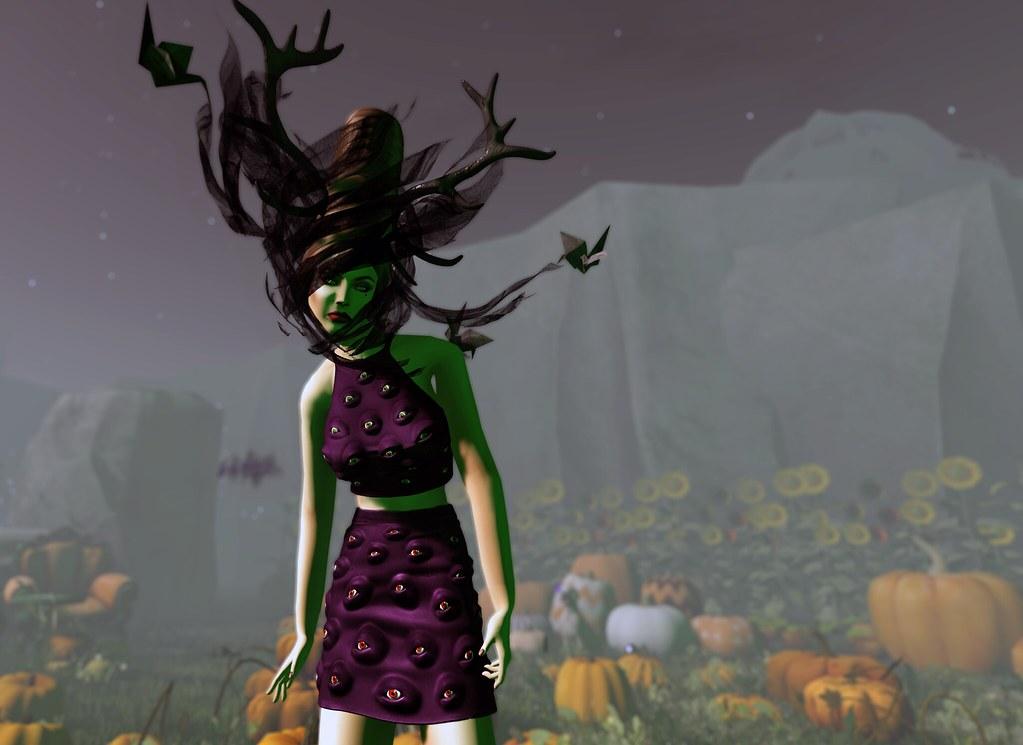 The Fashion Zombie
