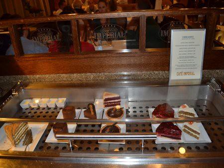 Cafe Imperial 7 Restaurante unde se mananca bine in Praga