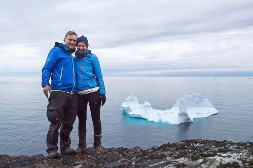 Iceberg, Nat & Janne