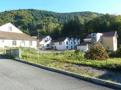 Lepuix, Chauveroche