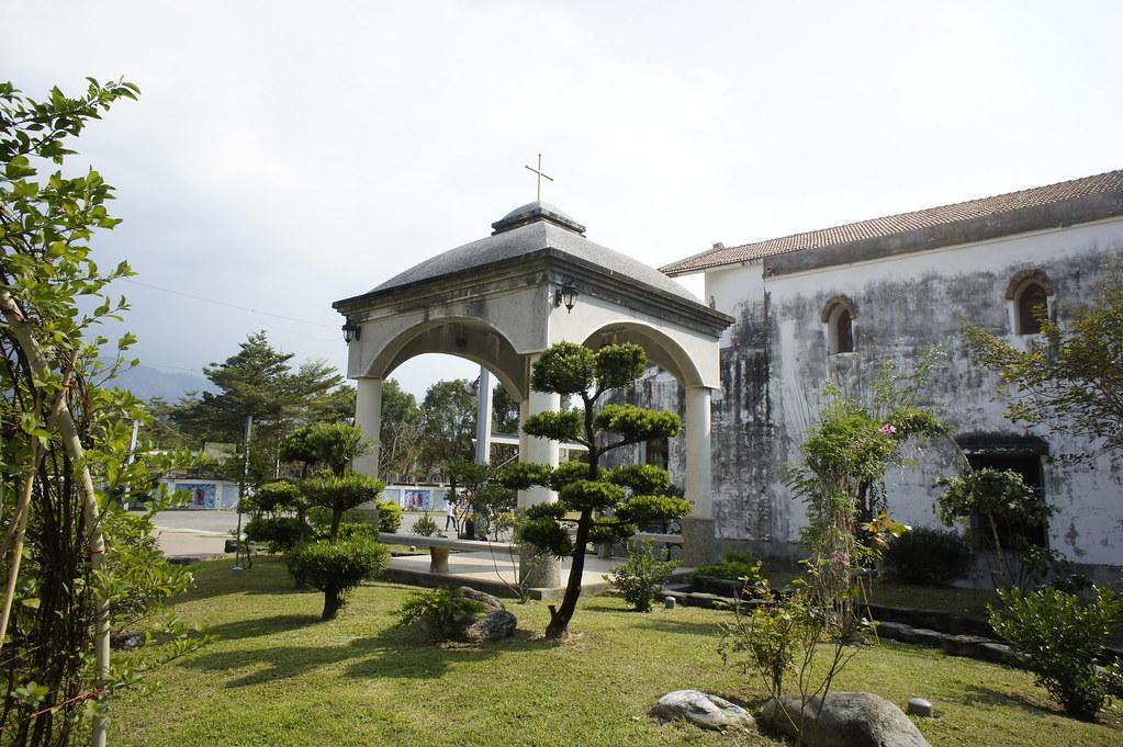 屏東縣萬巒鄉萬金村 (17)