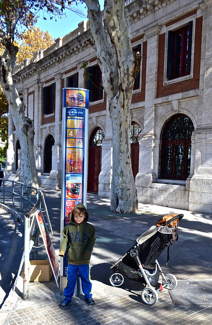 traveling with kids - What To Do in Malaga, Spain
