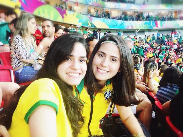 Copa do Mundo 2014 | Arena Pernambuco, Recife - PE {junho 2014}