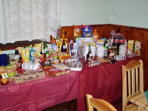 2007 - Masopustní rej
