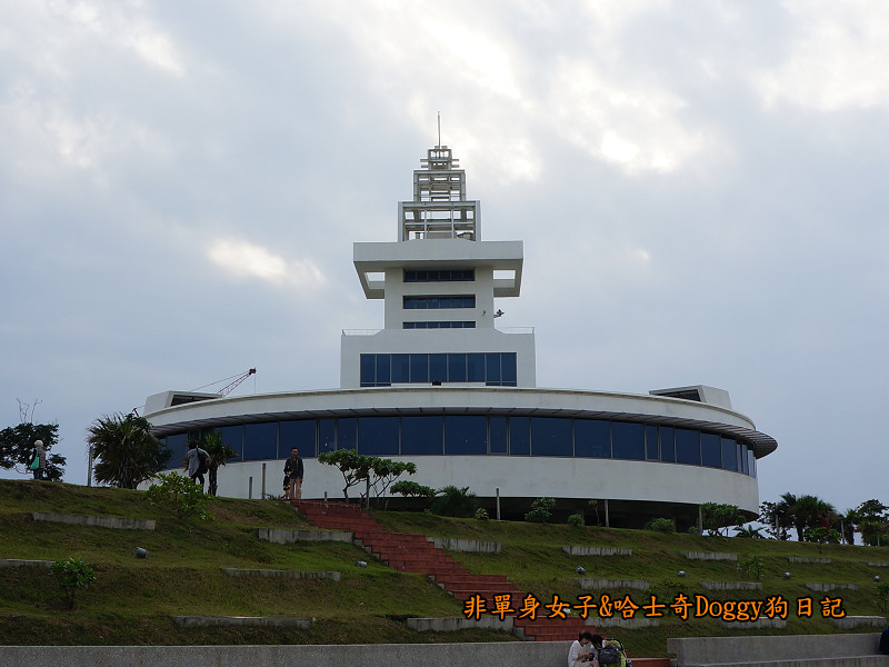 台鐵郵輪日南車站&高雄紅毛港31