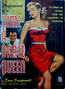 Quarter Book - Dime A Dance Queen - No 96 - Doug Dupperault - 1950 by MICKSIDGE