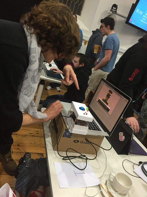 Dublin GameCraft Christmas Special 2015