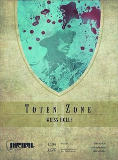 Toten Zone II - Weiss Hölle