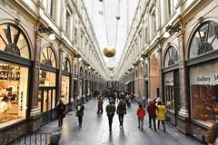 Navidad en Bélgica (Bruselas, Gante y Brujas) diciembre 2015