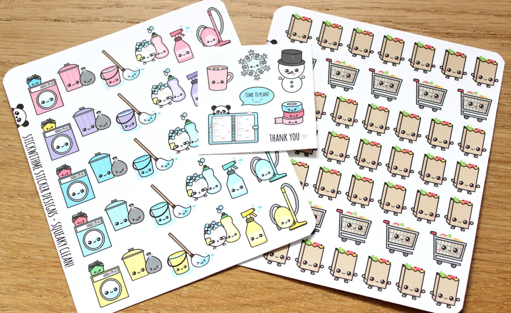 StickWithMe Stickers (2)