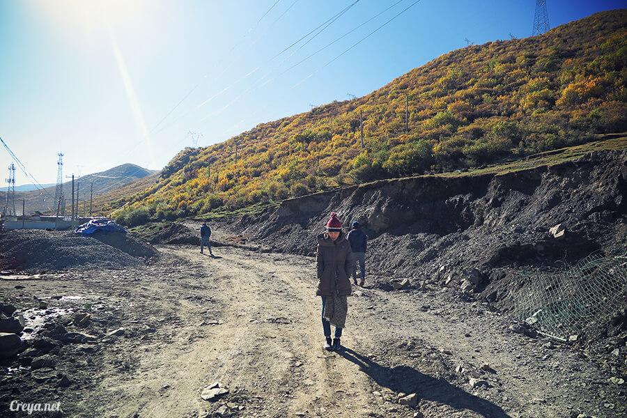 2015.12.29 ▐ Tibet 西藏踢北去 ▐ 身心大突破的公路之旅,從拉薩一路向東到林芝(上集 - 米拉山口與如廁記) 12.jpg