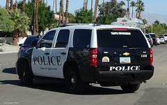 Quartzsite AZ Police - Chevrolet Tahoe (2)