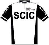 Scic - Giro d'Italia 1970