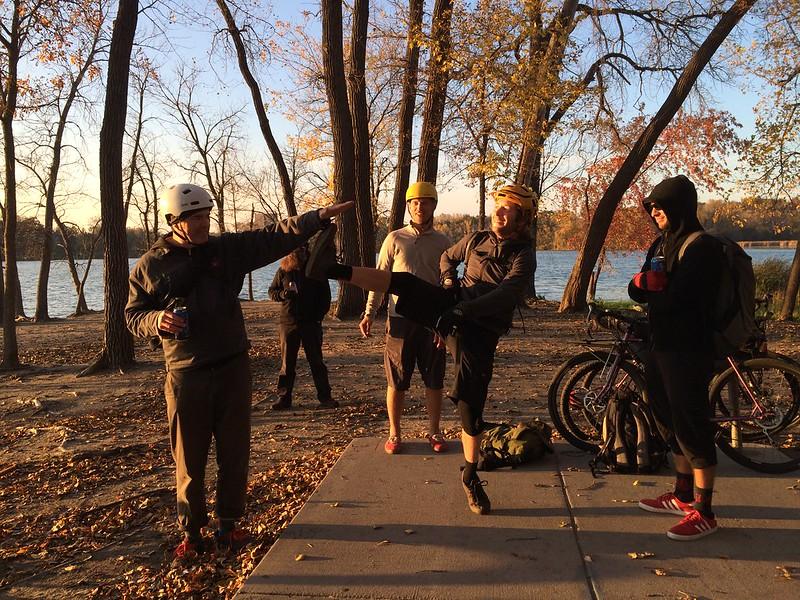 Urban Ride SURLY Tours Minneapolis 41