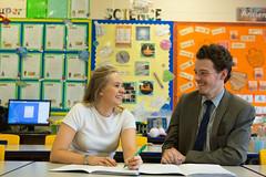 Emma Birch Support Teaching Apprentice
