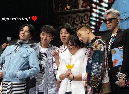BIGBANG Fan Meeting Honolulu 2016-10-22 (17)