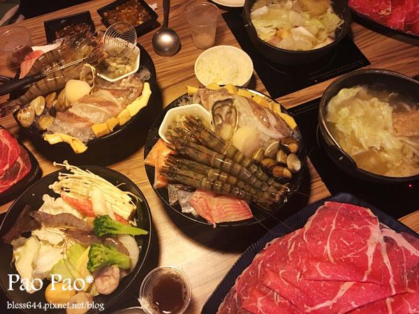 竹間精緻鍋物(中山店)