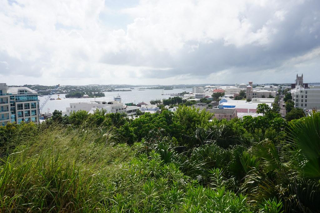 Horseshoe Bay Beach Bermuda Around Guides