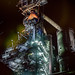 2016_10_29 visite nocturne hauts fourneaux Belval - Blast Furnace Belval