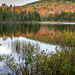 Fall Color in Orford, NH. by richarddonham