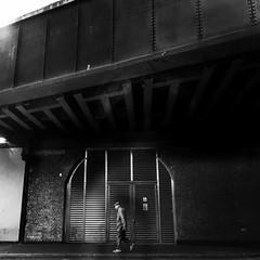 London Tales| Vauxhall