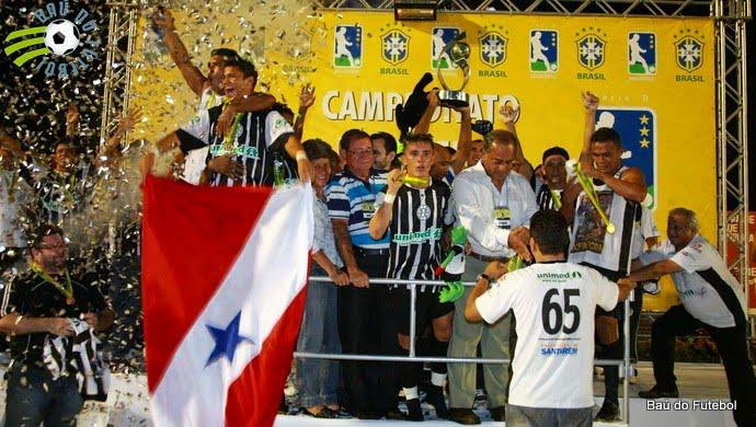 2009 Serie D São raimundo campeão 01