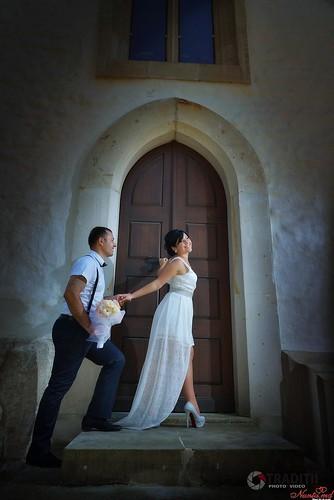 TRADIȚII - De la tradiţie la modern !!! > Foto din galeria `Tudor & Alina`