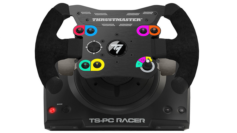 Thrustmaster-TS-PC-Racer Wheel