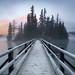Pyramid Island, Canada [Explored] by Sunny Herzinger