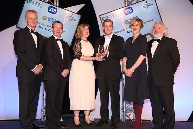 winner17 - Dublin City Co