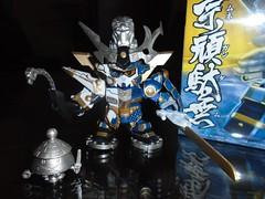 Masamune Date SD Gundam